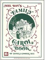 Family Carol Book - Bye