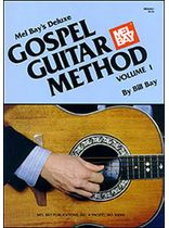 Deluxe Gospel Guitar Method Volume 1