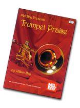 Trumpet Praise Music Book