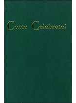 Celebration - Come Celebrate/Pew Edition - Music Book