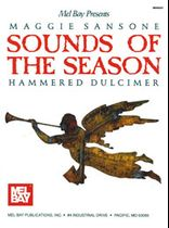 Sounds of the Season Volume 1 Music Book