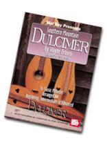 Southern Mountain Dulcimer Music Book