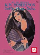 Kim Robertson/Celtic Harp Solos Music Book