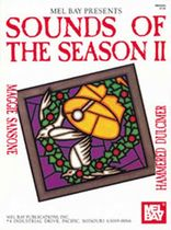 Sounds of the Season Volume 2 Music Book