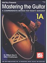Mastering the Guitar Book 1a Music Book