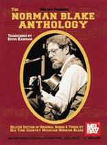 Norman Blake - The Norman Blake Anthology Music Book