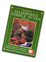 Pam Thum - Hammered Fiddle Tunes - Music Book