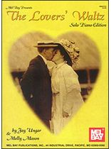 The Lovers' Waltz - Music Book