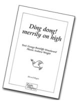 Ding, Dong! Merrily on High - Andrew Wright