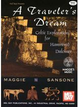 Maggie Sansone - Traveler's Dream: Celtic Explorations - Music Book