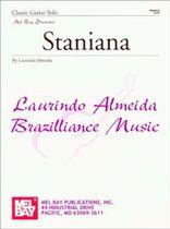 Laurindo Almeida - Staniana Music Book