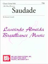 Radames Gnattali - Saudade Music Book
