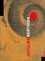 Jacques Berthier - Trois Danses Ecclesiastiques Music Book