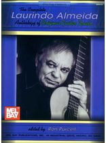 Laurindo Almeida - The Complete Laurindo Almeida Anthology of Original Guitar Duets Music Book