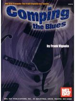 Frank Vignola - Comping the Blues Music Book