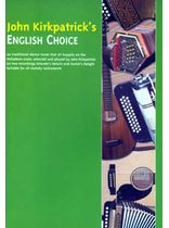 John Kirkpatrick - John Kirkpatrick's English Choice Music Book