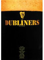 The Dubliners - Dubliners Songbook Music Book