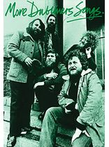 The Dubliners - More Dubliners Songs Music Book
