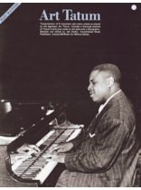 Jed Distler - Art Tatum: (Music for Millions Series No. 85) Music Book