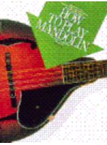 Jack Tottle - How To Play Mandolin Music Book