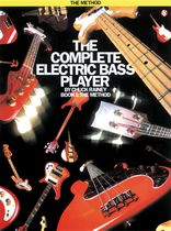 Chuck Rainey - The Complete Electric Bass Player Book 1 Music Book