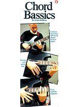 Jonas Hellborg - Chord Bassics Music Book
