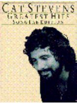Cat Stevens Greatest Hits: (Song TAB Edition)