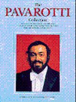 Luciano Pavarotti - The Pavarotti Collection - Music Book