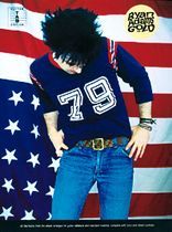 Ryan Adams - Gold Music Book