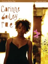 Corinne Bailey Rae - Corinne Bailey Rae Music Book