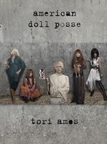 Tori Amos - American Doll Posse Music Book