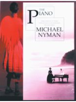 Michael Nyman - The Piano: Music From the Film Music Book
