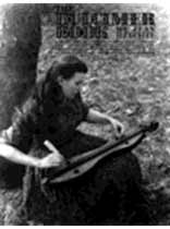 Jean Ritchie - The Dulcimer Book Music Book