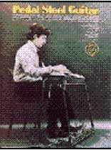Pedal Steel Guitar Music Book