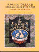 Songs of England, Ireland, & Scotland: A Bonnie Bunch of Roses - Music Book