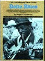 Stefan Grossman - Delta Blues Guitar Music Book