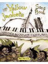 The Yellowjackets - The Yellowjackets Songbook - Music Book