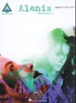 Alanis Morissette - Alanis Morissette / Jagged Little Pill - Music Book