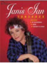 Janis Ian - Janis Ian/Songbook - Music Book