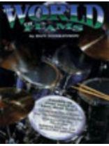 Dan Tomlinson - The World of Flams Music Book