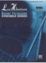 Lou Harrison - Bomba Music Book
