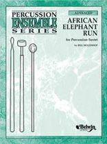 Bill Molenhof - African Elephant Run Music Book