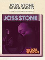 Louise Curcio - The Soul Sessions - Music Book