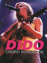 Dido - Dido: Chord Songbook - Music Book