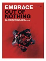 Embrace - Embrace: Out of Nothing - Music Book