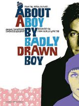 Badly Drawn Boy - About A Boy - Music Book