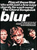 Blur - Blur / The Chord Songbook - Music Book