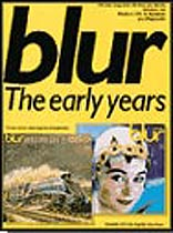Blur - Blur / The Early Years - Music Book