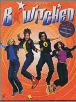 B*witched - B*witched / B*witched - Music Book