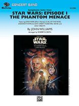 Symphonic Suite From Star Wars - Episode 1: The Phantom Menace - From Star Wars